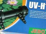 Стерилизатор уф Jebo UV-H11W