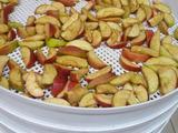 Сушеные яблочки