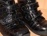 Весенние ботиночки унисекс